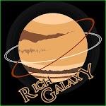 Rich Galaxy Icon