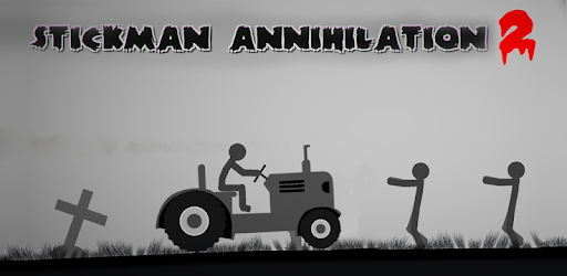 Stickman Destruction 2 Annihilation for PC