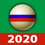 russian billiards - Offline Online pool free game
