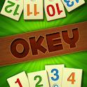 Okeyimm.NET - Online Okey Oyunu - Mobil Okey icon