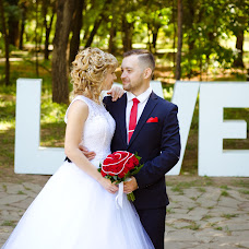 Wedding photographer Boris Averin (averin). Photo of 26.11.2017