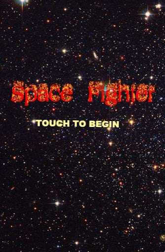 Space Fight 2D