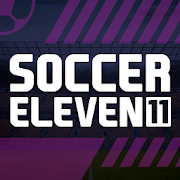 Soccer Eleven - Top Football Manager 2019