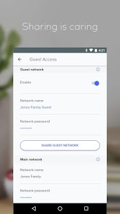 eero - Home WiFi System- screenshot thumbnail