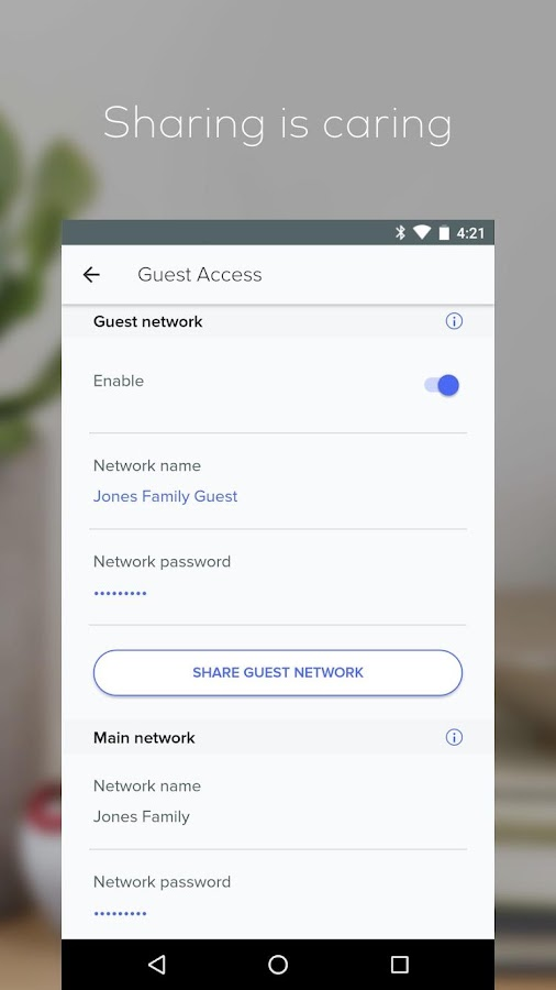 eero - Home WiFi System- screenshot