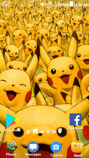 PikaPika Wallpapers HD 4K for PC