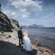 Wedding photographer Denis Klimenko (Phoden). Photo of 23.11.2017