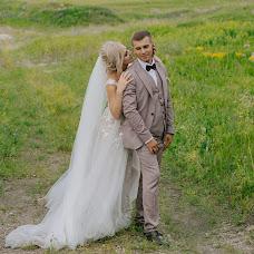 Wedding photographer Oksana Baranova (blackcat88). Photo of 02.10.2018