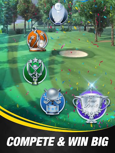 Ultimate Golf! Putt like a king screenshots 15