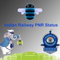 Indian Railway PNR Status icon