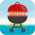 Summer Party Cooking Recipes icon