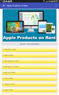 Indian Renters - A Rental App- screenshot thumbnail