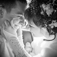 Wedding photographer Irina Spirina (Yarkaya). Photo of 03.07.2013