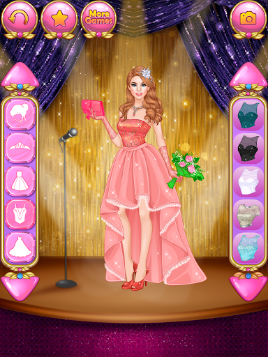 Prom Night Dress Up  screenshots 12