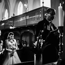 Wedding photographer Gábor Badics (badics). Photo of 23.10.2018
