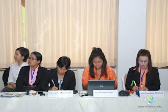 Photo: Surin NFE Participants