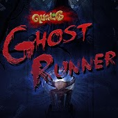 Pottu - Scary Ghost Runner
