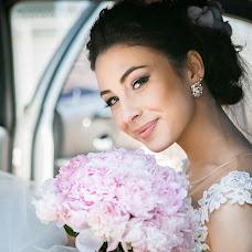 Wedding photographer Anton Makeev (gizantoXa). Photo of 12.06.2016
