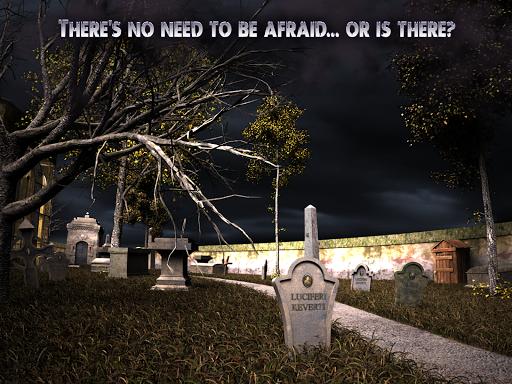 Haunted Manor 2 u2013 The Horror behind the Mystery 1.5.2 screenshots 10