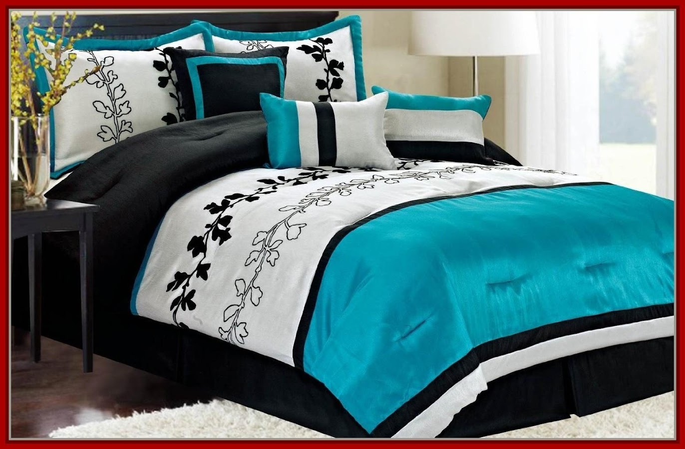 Bed sheet designs pictures - Bed Sheet Designs Screenshot