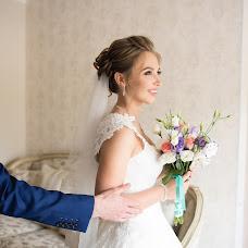 Wedding photographer Anastasiya Generalova (AnGeneralova). Photo of 17.07.2017