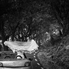Wedding photographer Jose Pegalajar (hellomundo). Photo of 18.03.2017