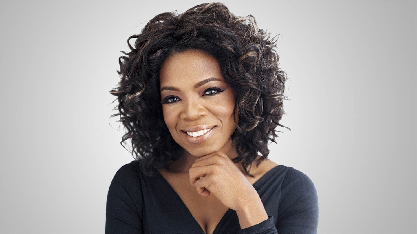 Watch Oprah: Where Are They Now? live