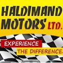 Haldimand Motors icon