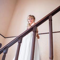 Wedding photographer Andrey Shirkalin (Shirkalin). Photo of 18.02.2017