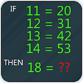 puzzle math number