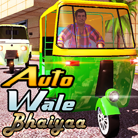 Auto Wale Bhaiyaa