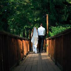 Wedding photographer Olga Galkina (krasotavokrug). Photo of 28.05.2015
