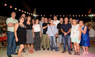 Feria de Noche 20/08/2018