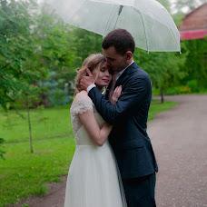 Wedding photographer Alena Kalincheva (Kalincheva). Photo of 30.07.2017
