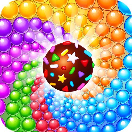Bubble Shooter: Mummy Adventure (game)