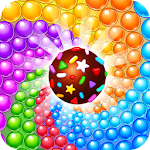 Bubble Shooter: Mummy Adventure Icon