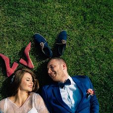 Wedding photographer Aleksandr Ulatov (Ulatoff). Photo of 12.10.2018