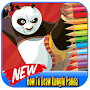 How To Draw Kung fu Panda APK icon