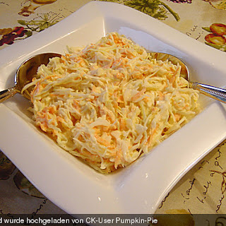 Don Diego's Nat King Cole Slaw