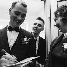 Wedding photographer Anastasiya Pavlova (photonas). Photo of 28.12.2017