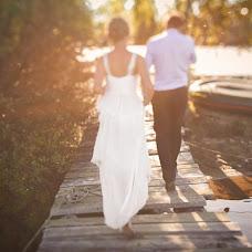Wedding photographer Maksim Malyutin (ZEBRA). Photo of 22.04.2014