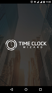 Time Clock Wizard- screenshot thumbnail