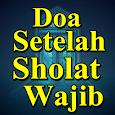 Doa Setelah Sholat Wajib Terlengkap icon