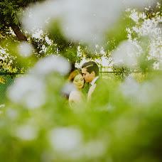 Wedding photographer Gil Garza (tresvecesg). Photo of 21.12.2017