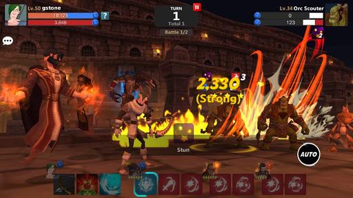 無料角色扮演Appのガーディアン・ストーン|記事Game