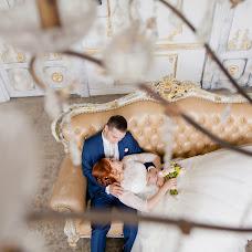 Wedding photographer Andrey Konovalov (weddingrus). Photo of 02.01.2017