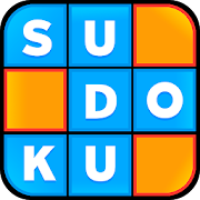 Sudoku Pro 5000 Brain Training Puzzles for Adults