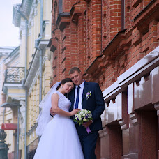Wedding photographer Marina Morskaya (MariSea). Photo of 03.06.2016