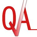 Quote Academy-SMS,Status,Jokes icon