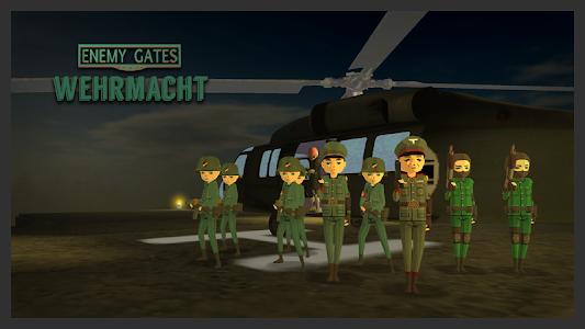 Enemy Gates v1.0.5